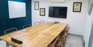 Quarters Collective, Boardroom