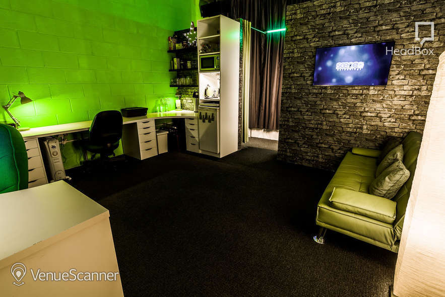 Hire Scene Q Studio Hire (Inc. Green Room & Edit Suite) 4