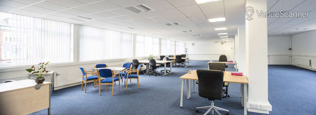 Swell Hire Regus Darlington Town Centre Boardroom Venuescanner Machost Co Dining Chair Design Ideas Machostcouk