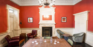 The House Of St Barnabas First Floor    0