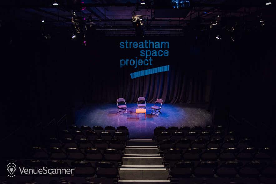 Hire Streatham Space Project Auditorium 3