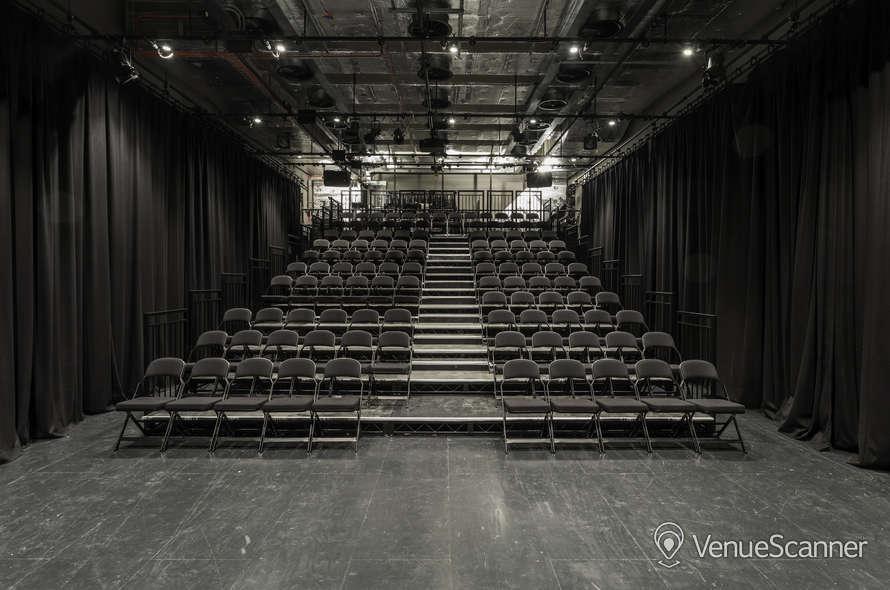 Hire Streatham Space Project Auditorium 4