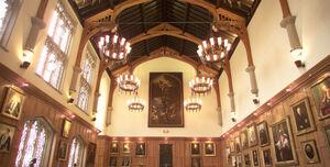 Queen's University Belfast, The Great Hall