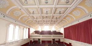 Queen's University Belfast, The Elmwood Hall