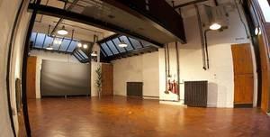2 Northdown Street Kings Cross, Studio