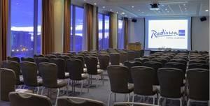 Radisson Blu Hotel Liverpool, Meeting Room
