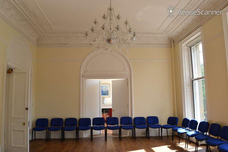 Hire Sir Arthur Conan Doyle Centre The Helen Duncan Room 1