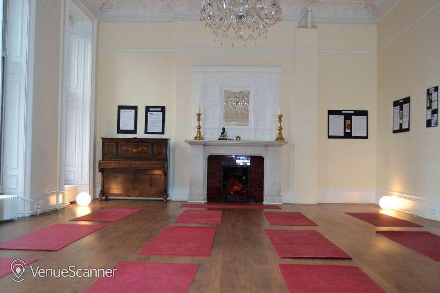Hire Sir Arthur Conan Doyle Centre The Helen Duncan Room