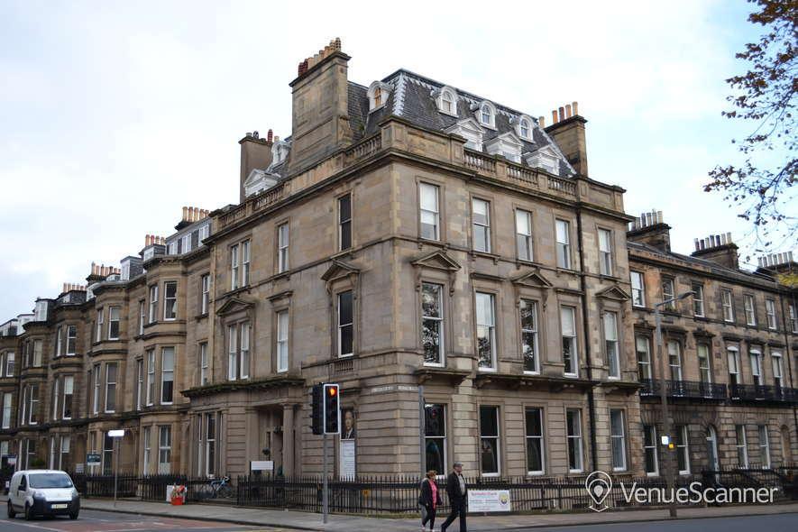 Hire Sir Arthur Conan Doyle Centre The Helen Duncan Room 7