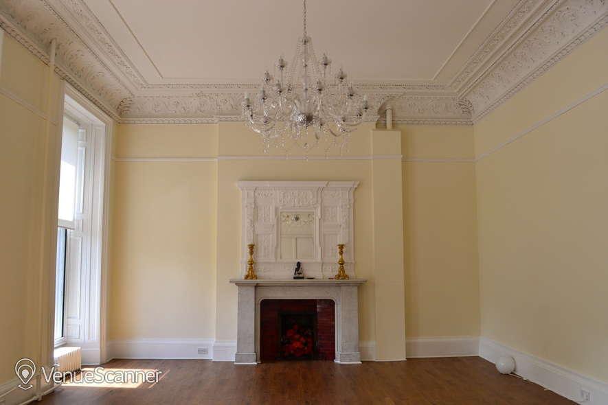 Hire Sir Arthur Conan Doyle Centre The Helen Duncan Room 2