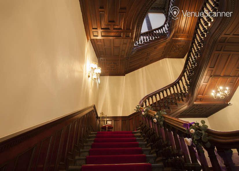 Hire Sir Arthur Conan Doyle Centre The Helen Duncan Room 10