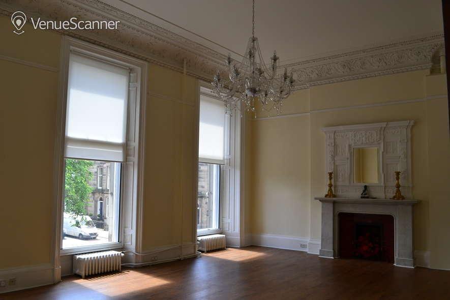 Hire Sir Arthur Conan Doyle Centre The Helen Duncan Room 3