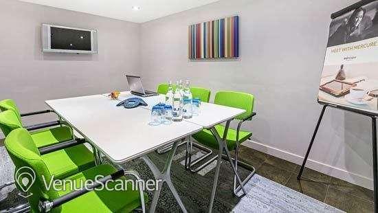 Hire Mercure London Paddington Norfolk Suite