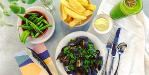 Sardine, Sardine Restaurant