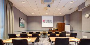 Hilton Garden Inn Dublin Custom House, Harbour Room