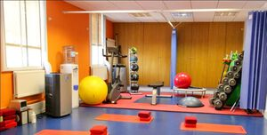 Central Health Physiotherapy, Chancery Lane