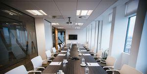 iHub Offices, Meeting Room