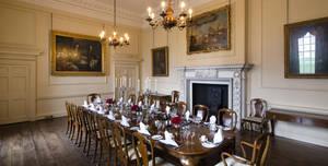 Old Royal Naval College Hawksmoor Room 0