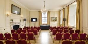 Old Royal Naval College Wren Room 0