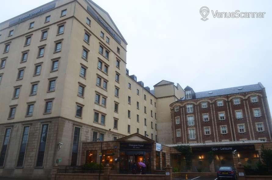 Hire Hallmark Hotel Glasgow Arran 1