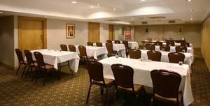 Hallmark Hotel Glasgow, Kyles
