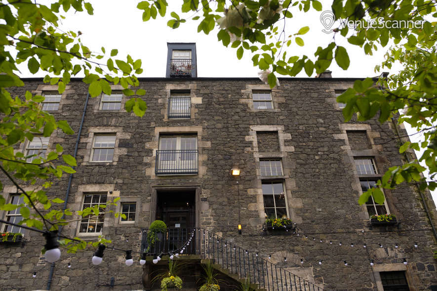 Hire The Scotch Malt Whisky Society - The Vaults The Cask Room 1