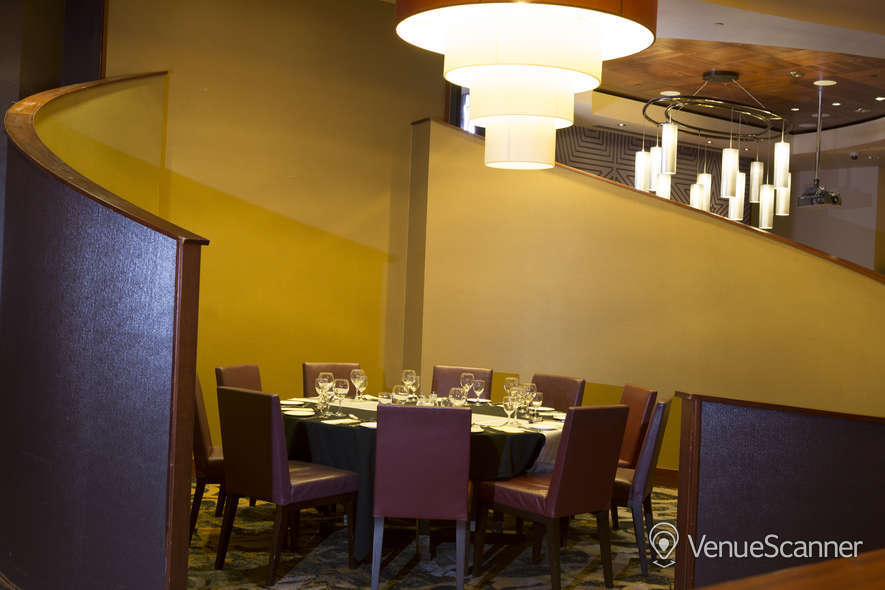 Hire Grosvenor Casino Coventry Gallery Restaurant 2