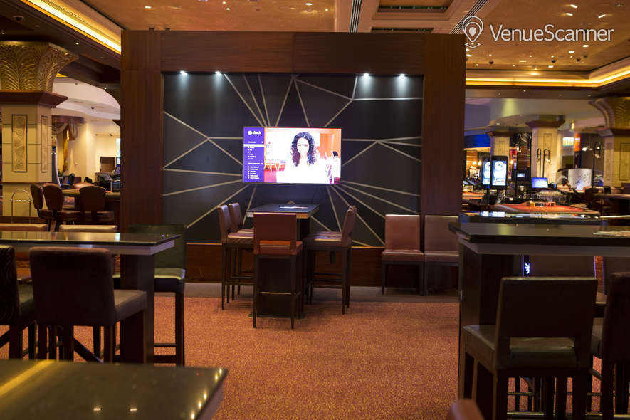 Hire Grosvenor Casino Coventry Sports Lounge 1