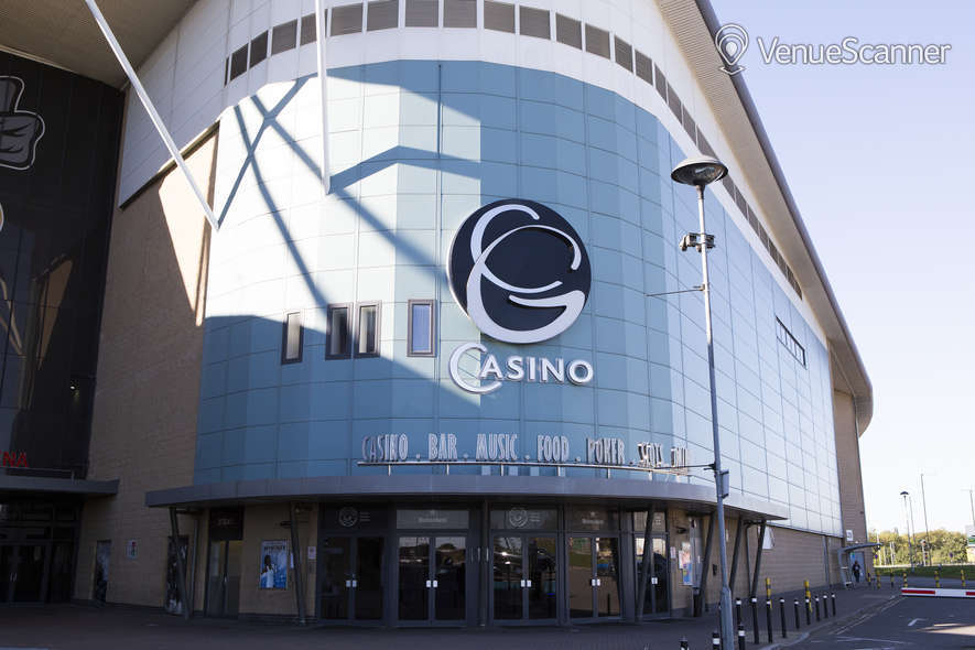 Hire Grosvenor Casino Coventry Sports Lounge 7