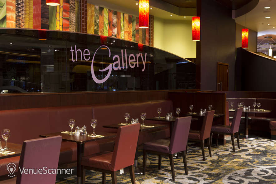 Hire Grosvenor Casino Coventry Gallery Restaurant