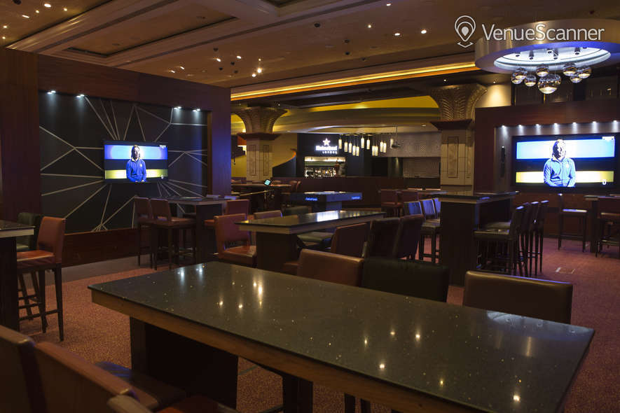 Hire Grosvenor Casino Coventry Sports Lounge