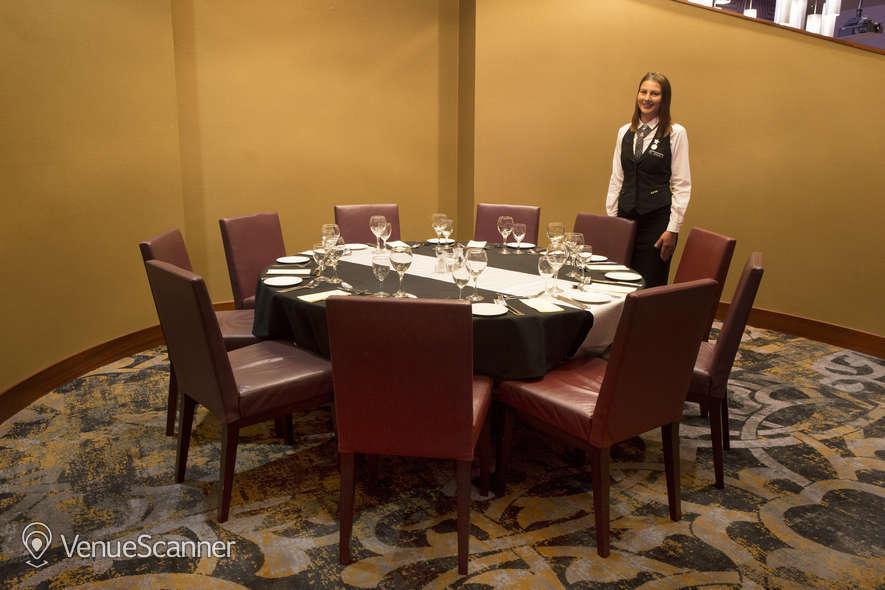 Hire Grosvenor Casino Coventry Gallery Restaurant 3