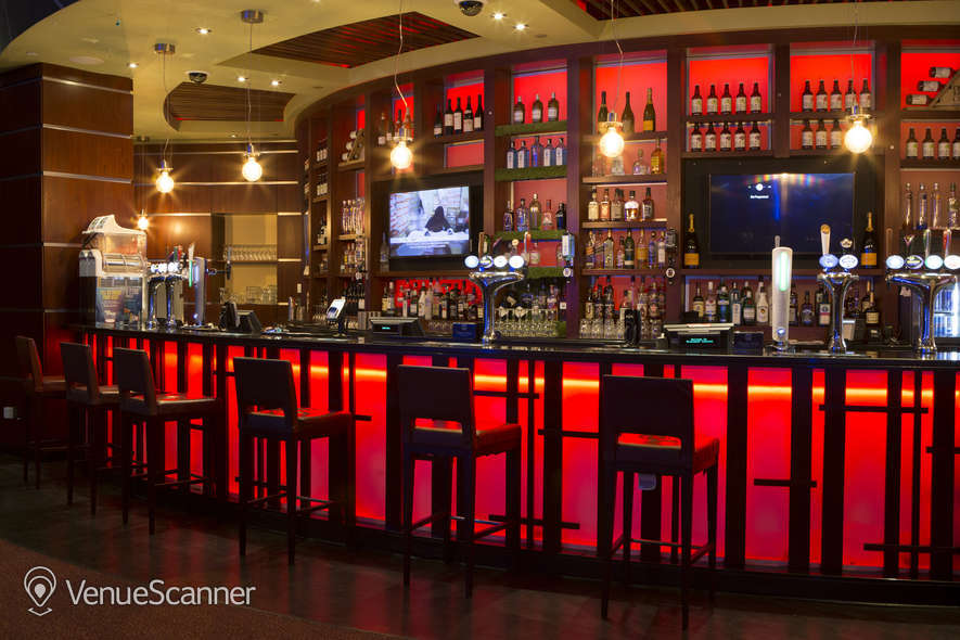 Hire Grosvenor Casino Coventry Sports Lounge 6