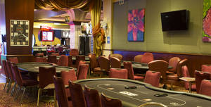 Grosvenor Casino Coventry, Poker Room