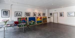 508 Kings Road Gallery, Main Showroom
