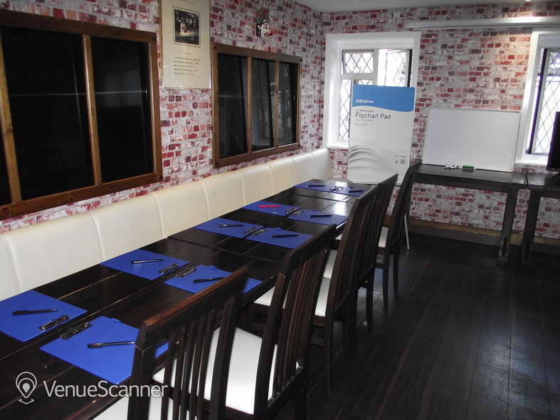 Hire Great Nepalese Restaurant Room 1