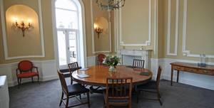41 Portland Place, Ann Rylands Terrace Room