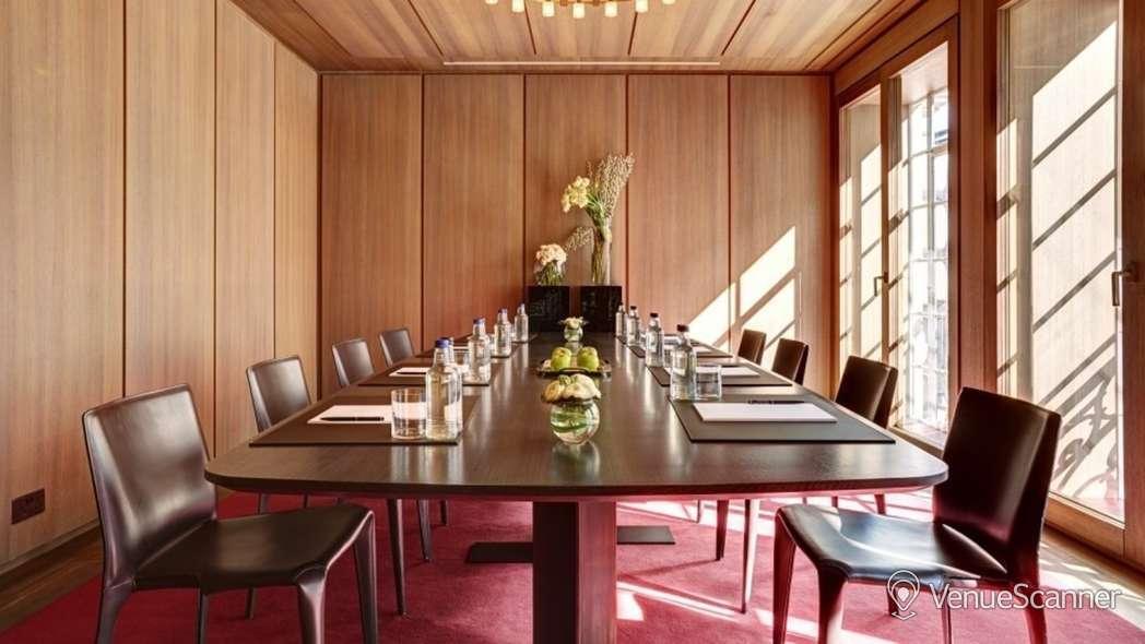 Hire Hotel Cafe Royal Nash 1