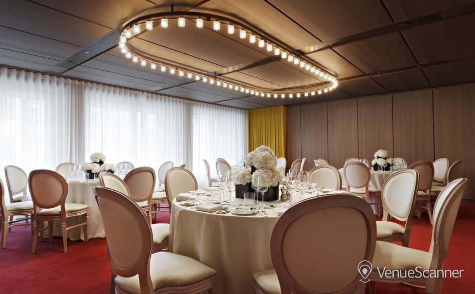 Hire Hotel Cafe Royal Mayfair