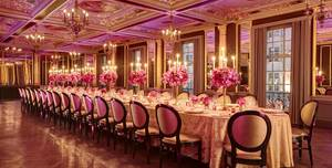 Hotel Cafe Royal, Pompadour Ballroom