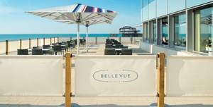 British Airways I360, West Beach Bar & Kitchen