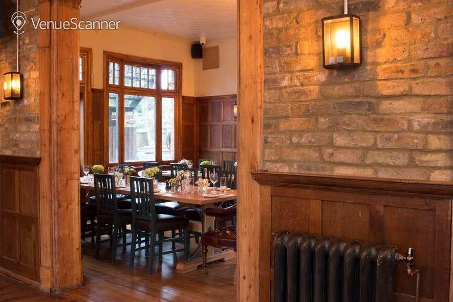 Hire Ealing Park Tavern The Oak Room 2
