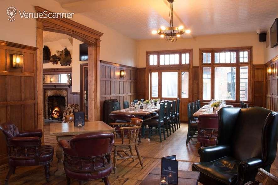 Hire Ealing Park Tavern The Oak Room 1