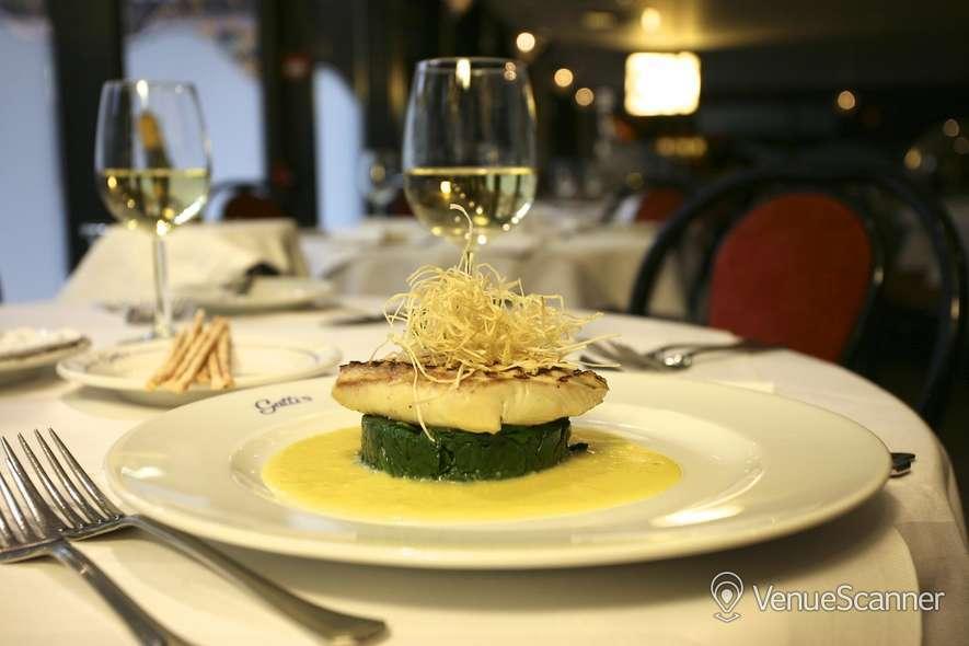 Hire Gatti's Italian Dining Italian Wedding 35