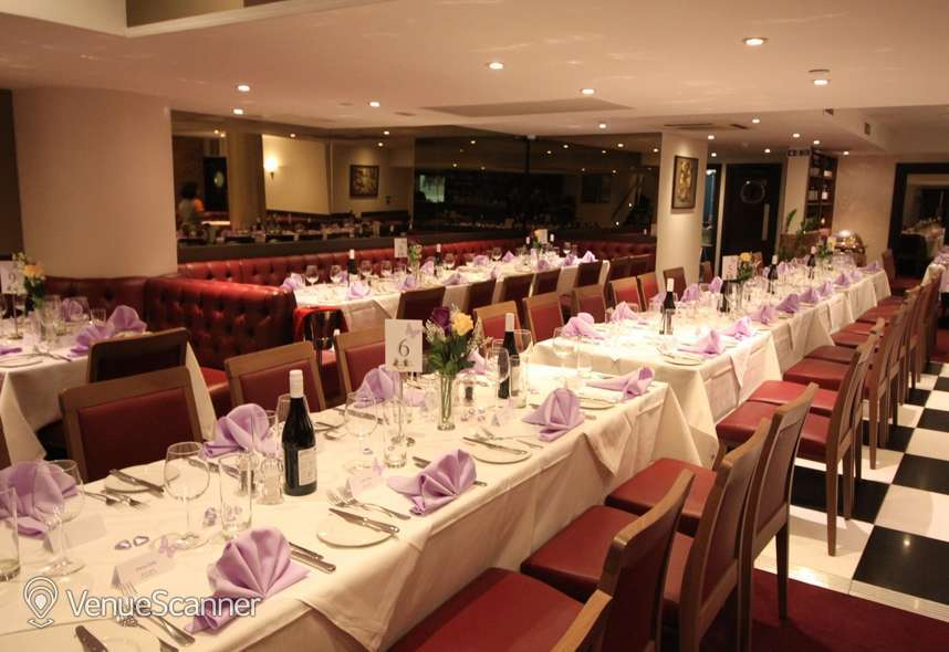 Hire Gatti's Italian Dining Italian Wedding 15
