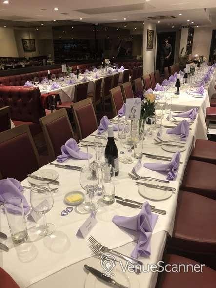 Hire Gatti's Italian Dining Italian Wedding 29