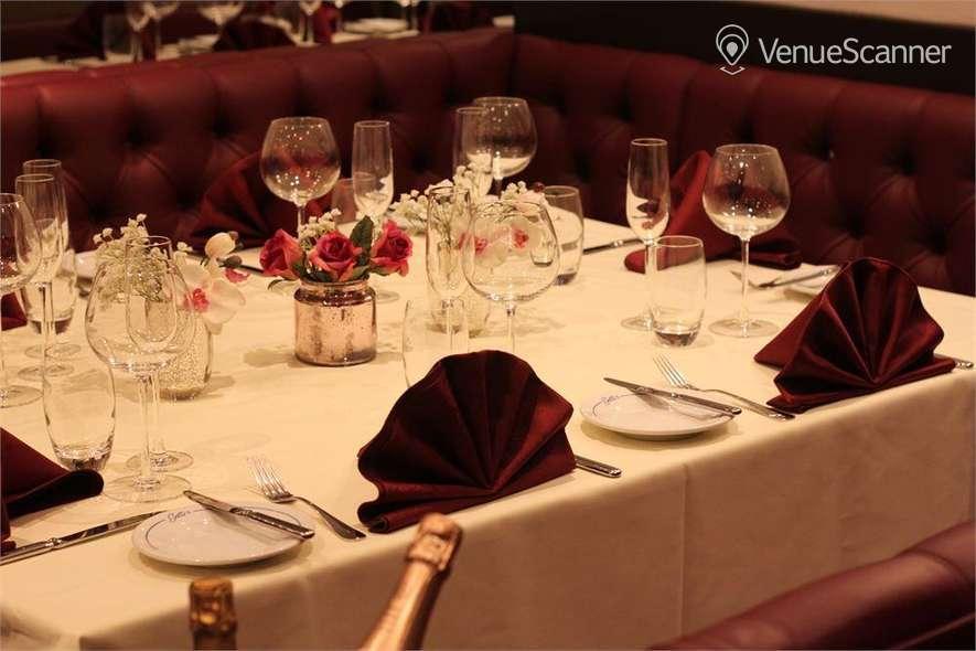 Hire Gatti's Italian Dining Italian Wedding 16