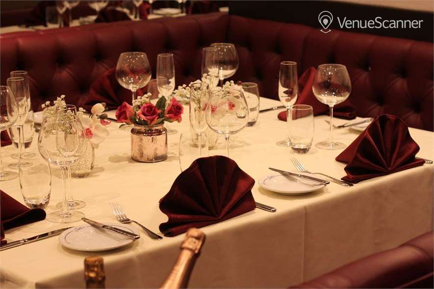 Hire Gatti's Italian Dining 59