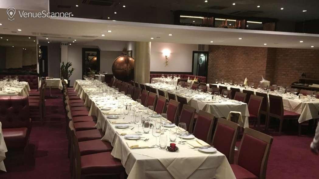 Hire Gatti's Italian Dining Italian Wedding 18