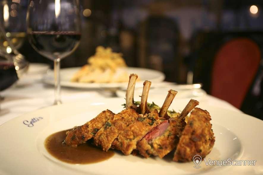 Hire Gatti's Italian Dining The Venetian Room 8